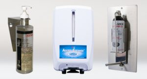 DISPENSING SYSTEMS