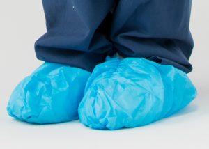 Shoe Covers - 150-SC-NS-1523