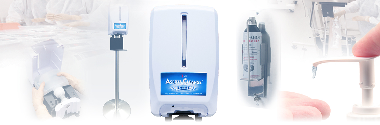 DISPENSING SYSTEMS Details