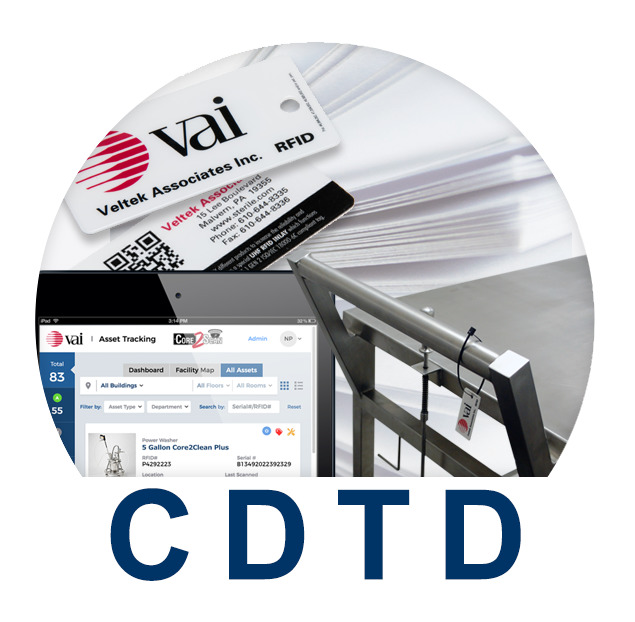 Cart Documentation Tracking Division