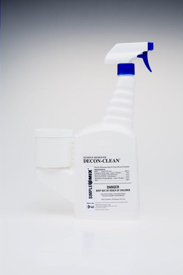 DECON-CLEAN - DC-07-16Z-01