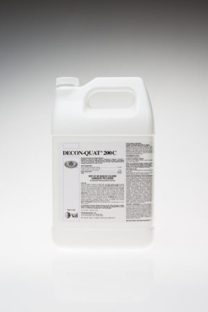 DECON-QUAT 200C - DQ200C-01