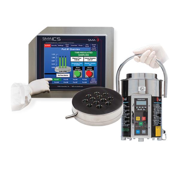 Environmental Control Monitoring Division