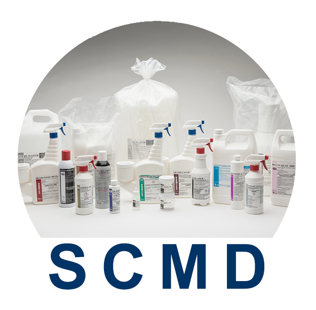 Sterile Chemical Manufacturing Division