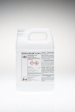 HYPO-CHLOR 0.25% - SHC-01-0.25