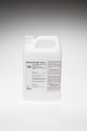 HYPO-CHLOR 5.25% - SHC-01-5.25