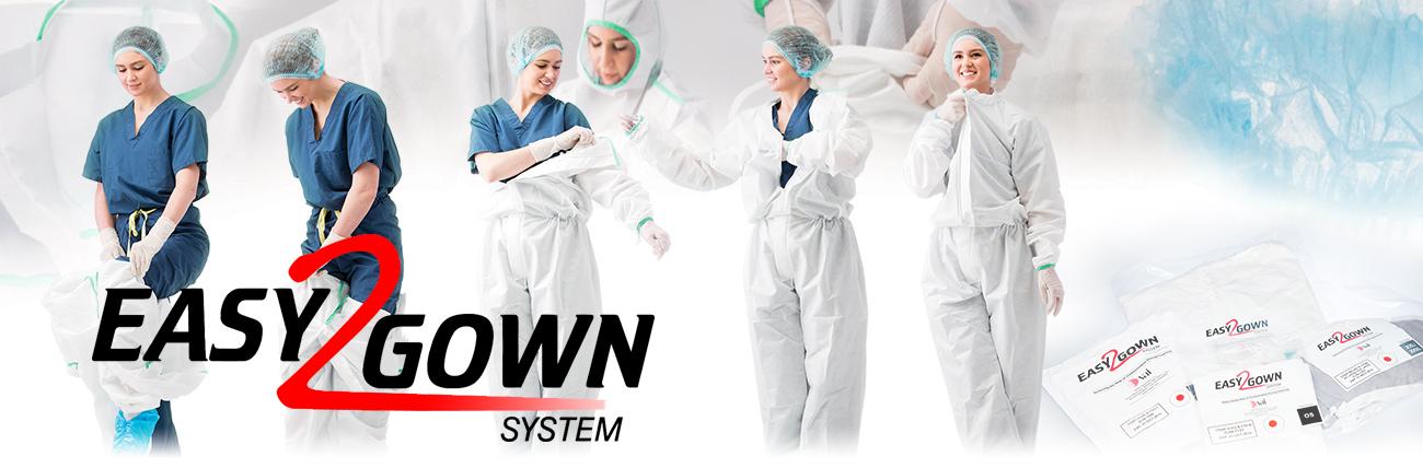 SMS Sterile Garments Details