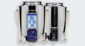 SMA MicroPortable ICS Air Sampler