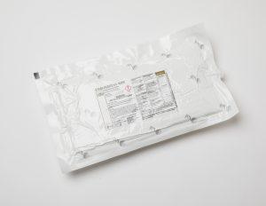 STERI-PEROX 6% Wipe - VEL10-12X12-3017