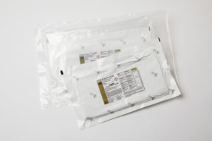 STERI-PEROX 6% Wipe - VEL10-12X12-S-3016