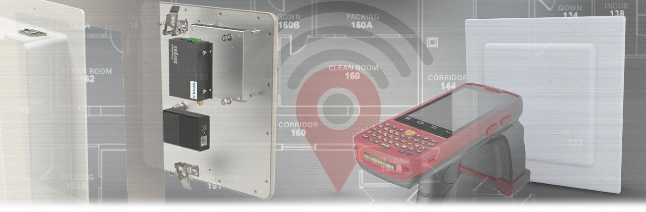 Core2Scan® RFID Readers